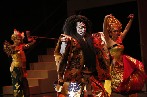 Kabuki Theatre History History of Kabuki Theatre