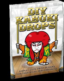 DIY Kabuki Drops cover