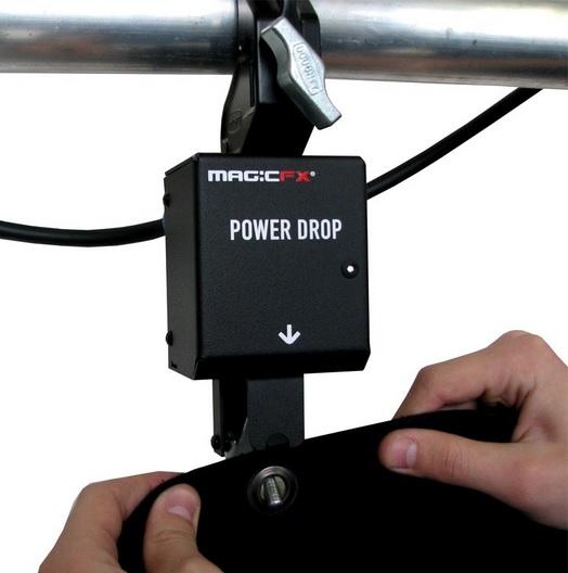 magicfx power drop